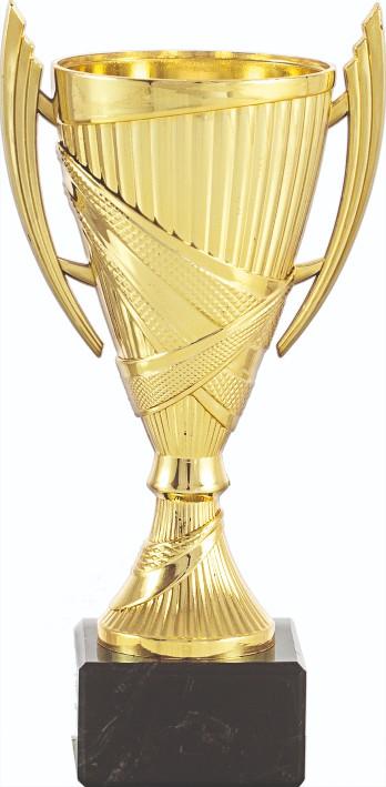 Trofeos en Berantevilla