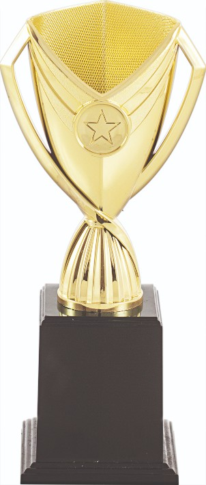 Trofeos en Gondomar