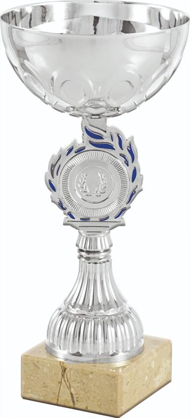 Trofeos en Perafita