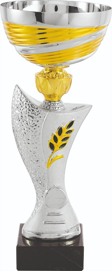 Trofeos en San Javier
