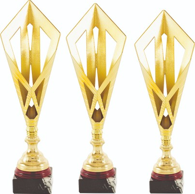 Trofeos en Cantillana