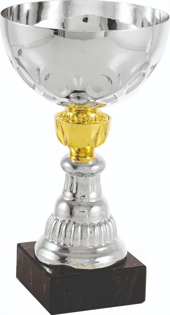 Trofeos en Cervelló
