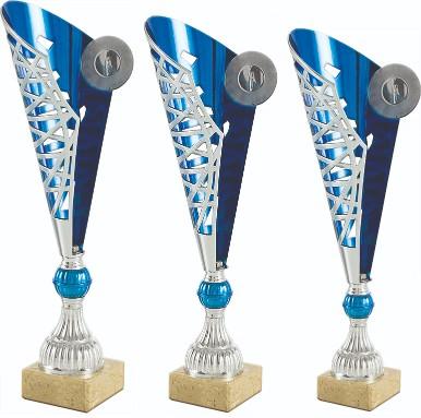 Trofeos en Palacios y Villafranca (Los)
