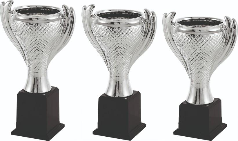 Trofeos en Blanca