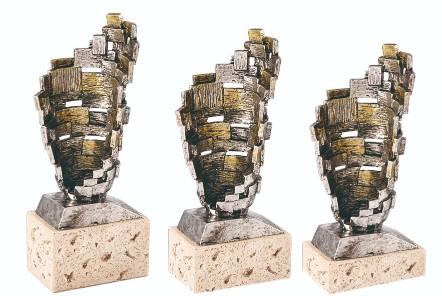 Trofeos en Fuente Álamo de Murcia