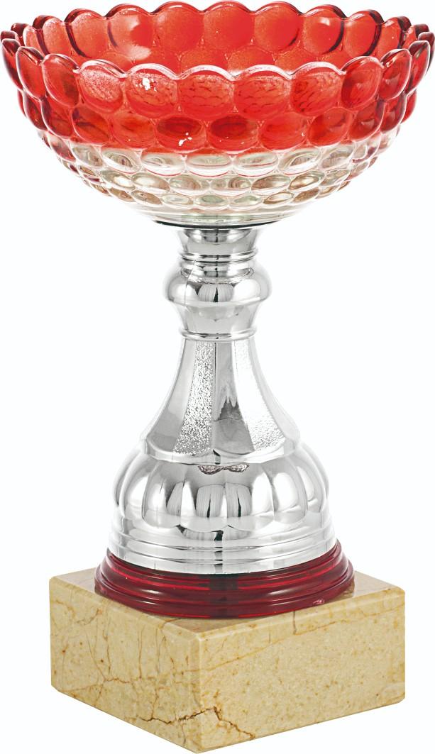 Trofeos en Caldes d'Estrac