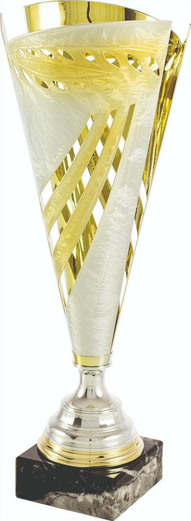 Trofeos en Lebrija