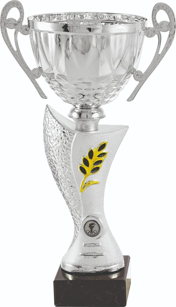 Trofeos en Roda de Andalucía (La)