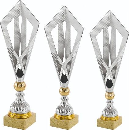Trofeos en Mairena del Aljarafe