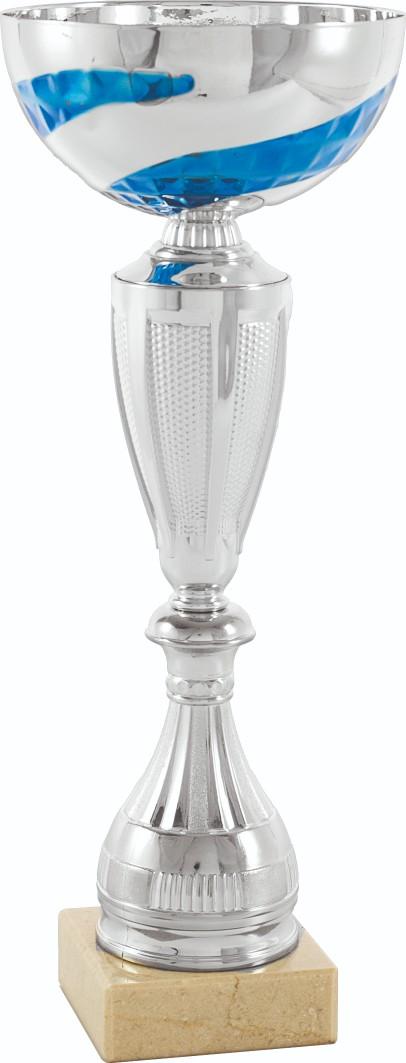 Trofeos en Aiguafreda