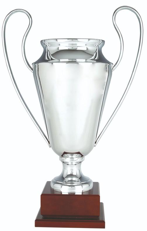 Trofeos en Aznalcázar