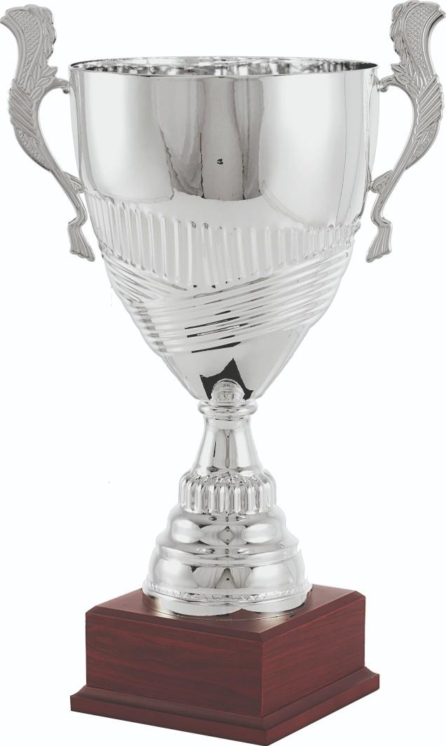 Trofeos en Guadalcanal