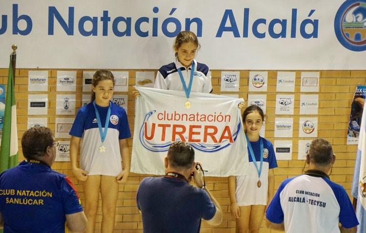 Trofeos en Alcalá de Guadaira