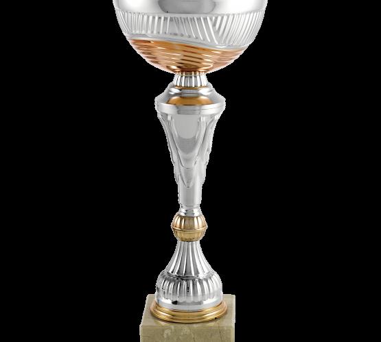 Trofeos en Lama (A)
