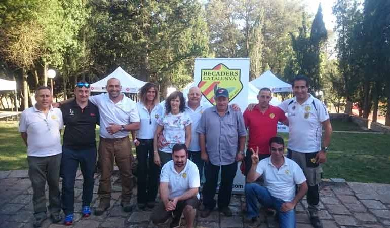Trofeos en Sant Martí de Centelles