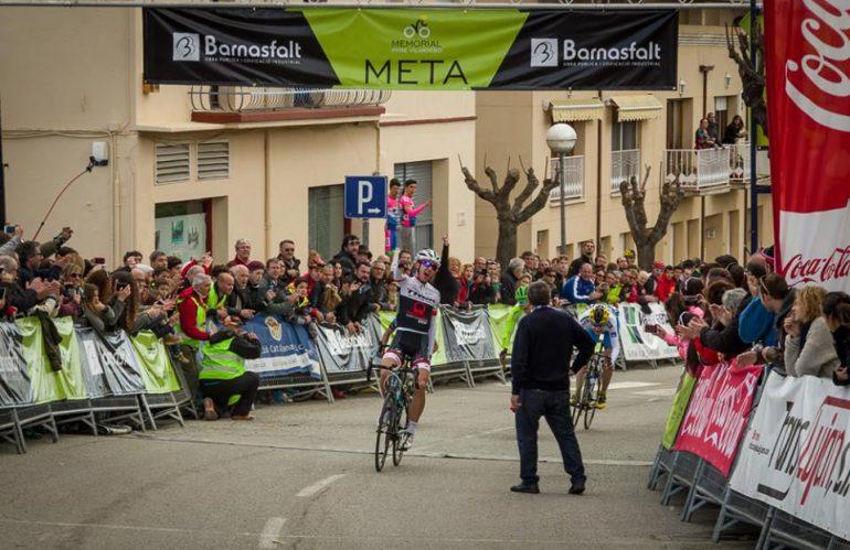 Trofeos en Santa Eulàlia de Ronçana